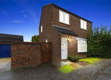 Thumbnail Detached house for sale in Peggotty Close, Newlands Spring, Essex