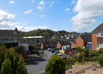 Thumbnail 3 bed property for sale in Holne Rise, Broadfields, Exeter