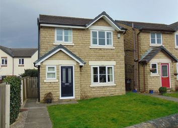 Thumbnail 3 bed detached house for sale in Lowerhouse Lane, Burnley, Lancashire