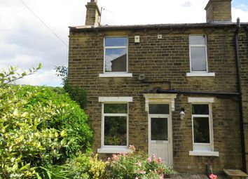 2 bed terraced house for sale in East View, Sowerby Bridge HX6