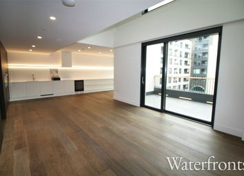 Thumbnail 3 bed flat to rent in Rathbone Place, London
