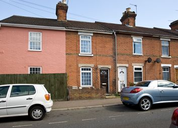 Thumbnail 2 bed terraced house for sale in Winnock Road, Colchester