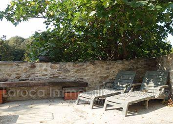 Thumbnail 2 bed property for sale in Laroque-Des-Albères, Pyrénées-Orientales, Languedoc-Roussillon