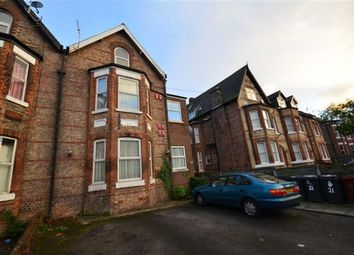 Thumbnail 1 bed flat to rent in 21 Old Lansdowne Road, Didsbury, Manchester, Greater Manchester