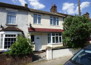 Thumbnail 3 bed terraced house for sale in Belmont Road, Grays
