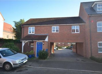 Thumbnail 2 bed property for sale in Pigeon Grove, Bracknell, Berkshire