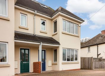 Thumbnail 4 bedroom semi-detached house for sale in Headley Way, Oxford