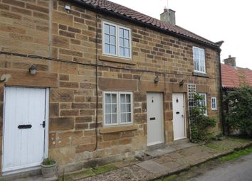 Thumbnail 2 bed cottage for sale in Back Lane, Osmotherley, Northallerton