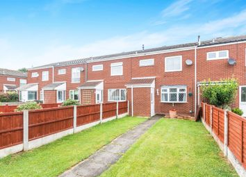 Thumbnail 3 bed terraced house for sale in Auckland Drive, Castle Bromwich, Birmingham