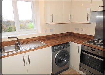 Thumbnail 2 bed flat to rent in 34 Ladybower Way, Kingswood, Hull