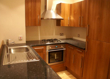 Thumbnail 2 bed flat to rent in Beechgrove Terrace, Aberdeen