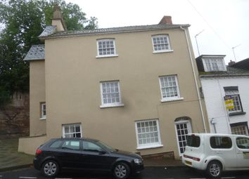 Thumbnail 2 bed flat to rent in To Let - Flat 1, Malvern House, Wye Street, Ross On Wye