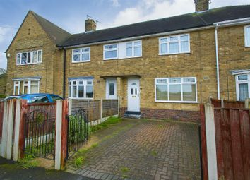Thumbnail 3 bedroom terraced house for sale in Scafell Way, Clifton, Nottingham