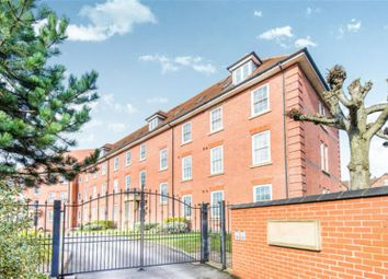 Thumbnail 1 bed flat for sale in Five Lamps House, Belper Road, Derby