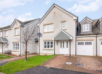 Thumbnail 3 bedroom semi-detached house for sale in Livingstone Place, Crossgates, Cowdenbeath