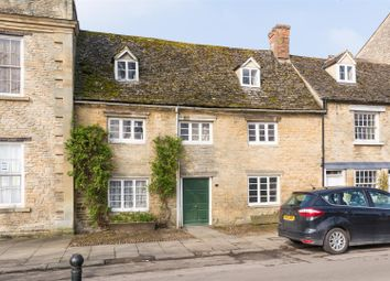 Thumbnail 2 bed cottage for sale in Church Green, Witney