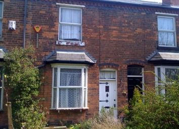 Thumbnail 2 bed property to rent in Louisa Place, Hockley, Birmingham