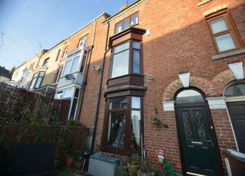 Thumbnail 4 bed terraced house for sale in Waldron Street, County Durham