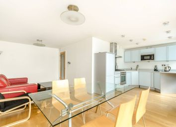 Thumbnail 3 bed flat to rent in Meridian Point, Deptford