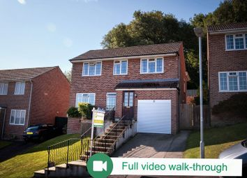 Thumbnail 4 bed detached house for sale in Russet Way, Yeovil
