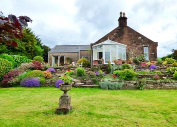 Thumbnail 3 bed detached house for sale in Hillside, Amisfield, Dumfries, Dumfries And Galloway