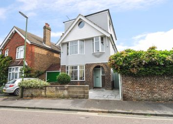 Thumbnail 5 bed detached house for sale in Whyke Lane, Chichester