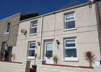 Thumbnail 2 bed terraced house for sale in Ocean View, Graig, Burry Port