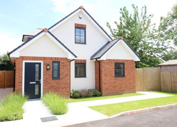 Thumbnail 2 bed detached house for sale in The Hawthorns, Baskerville Road, Sonning Common