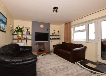 Thumbnail 2 bedroom flat for sale in Longwood Gardens, Ilford, Essex