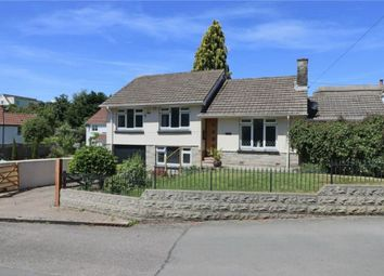 Thumbnail 4 bed property for sale in Mill Road, Fremington, Barnstaple