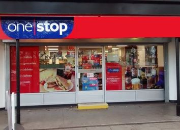 Thumbnail Retail premises for sale in Lidgett Lane, Leeds