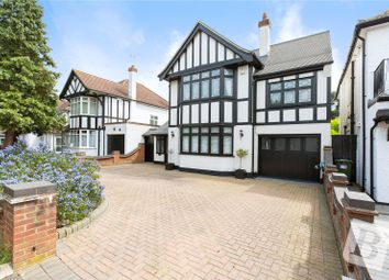 Main Road, Gidea Park RM2. 4 bed detached house