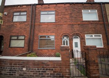 Thumbnail 3 bed property for sale in Haydock Street, Newton-Le-Willows