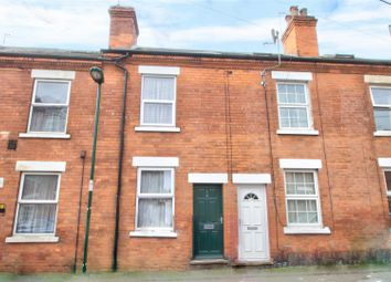 Thumbnail 3 bed terraced house for sale in Marshall Street, Sherwood, Nottingham