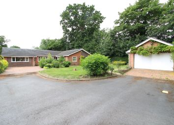 Thumbnail 5 bed detached bungalow for sale in Woodcroft Close, Blackwell
