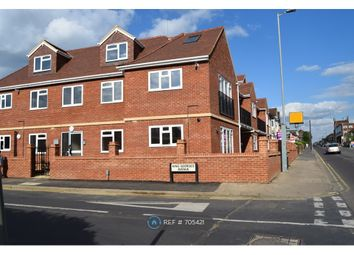 4 bed flat to rent in King Georges Avenue, Watford WD18