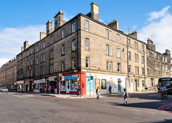 Thumbnail 2 bed flat for sale in Gorgie Road, Edinburgh