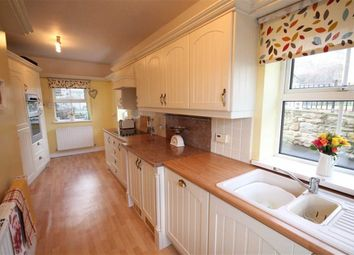 Thumbnail 3 bed end terrace house for sale in Post Office Street, Witton Le Wear, County Durham