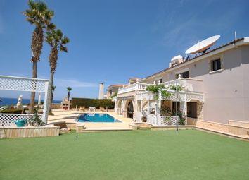 Thumbnail 5 bed villa for sale in Kolpos Koralion, Coral Bay, Paphos, Cyprus