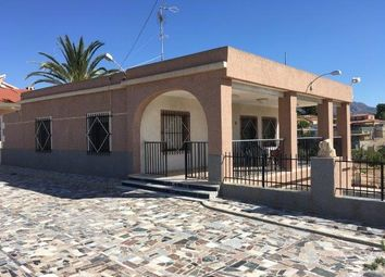 Thumbnail 3 bed country house for sale in Valencia, Alicante, Albatera