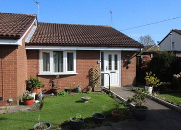 Thumbnail 2 bed property for sale in Lomas Close, Burnage, Manchester