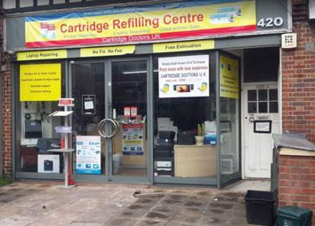 Thumbnail Retail premises for sale in London SW14, UK