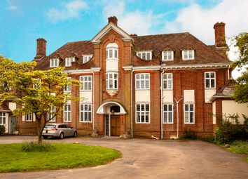 Thumbnail 3 bed flat to rent in Swallowfield Road, Arborfield, Reading