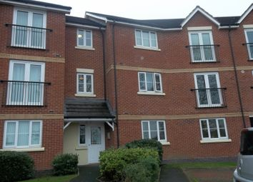 Thumbnail 1 bed flat for sale in Asbury Court, Newton Road, Great Barr