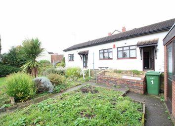 Thumbnail 2 bed bungalow to rent in Garden Walk, Gornal Wood, Dudley