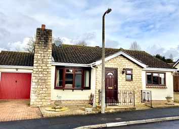Thumbnail 3 bed detached bungalow to rent in Long Barrow Road, Calne