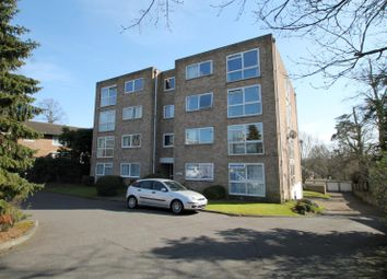 Thumbnail 1 bed flat to rent in Bodiam Court, Westmoreland Road, Bromley