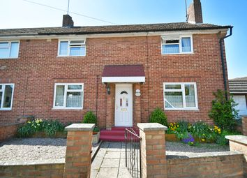 Thumbnail 3 bed semi-detached house for sale in Highworth Road, South Marston, Swindon