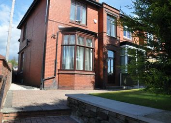 Thumbnail 4 bed semi-detached house for sale in Rooley Moor Road, Rochdale, Lancashire
