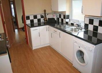 Thumbnail 1 bedroom flat to rent in Hugh Allen Crescent, Marston, Oxford